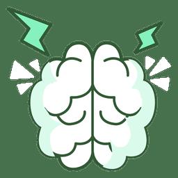 Gehirnwolke