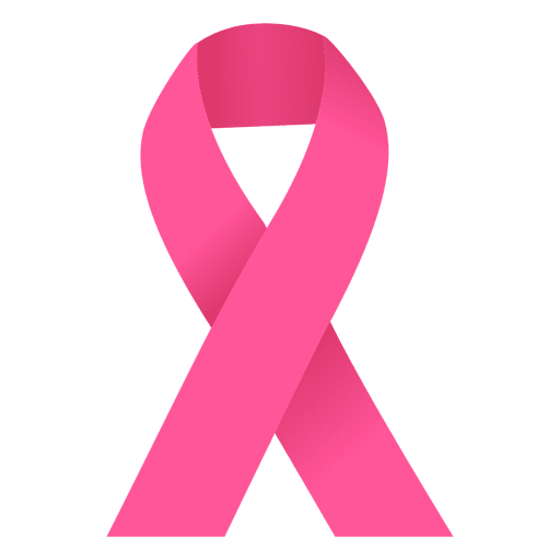 breast cancer ribbon transparent png svg vector rh vexels com breast cancer ribbon vector 1 color breast cancer ribbon vector art