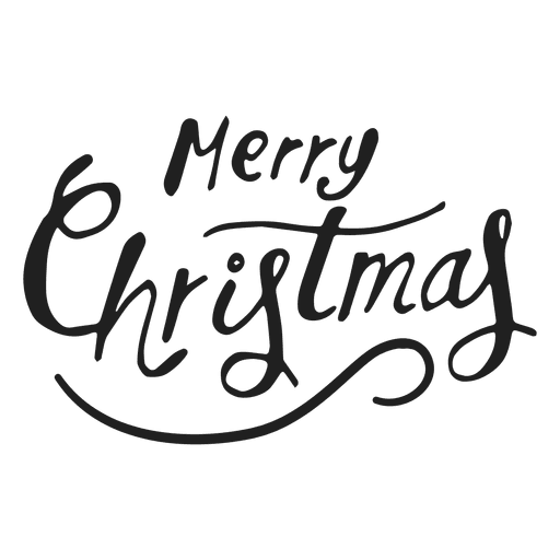 Christmas holiday badge Transparent PNG