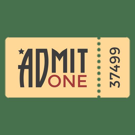 Cinema Ticket Transparent Png Svg Vector File