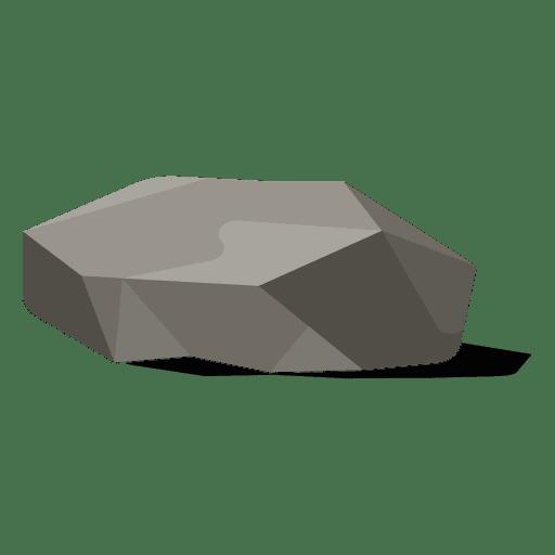 Flat stone Transparent PNG