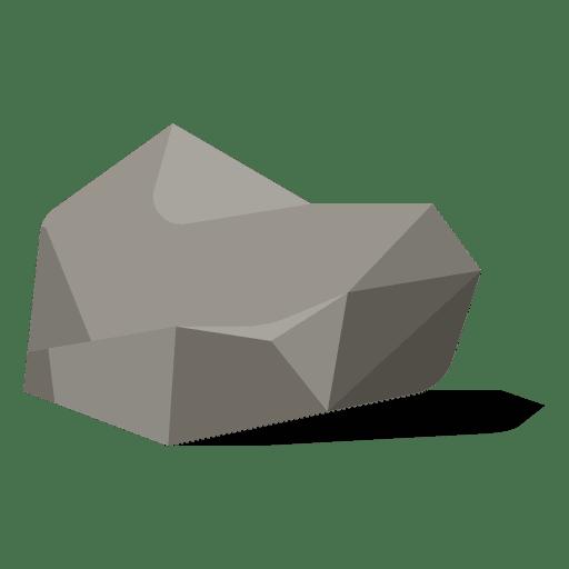 Gravel stone Transparent PNG