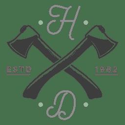 Logo de Hatchet