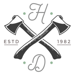 Logo Hatchets