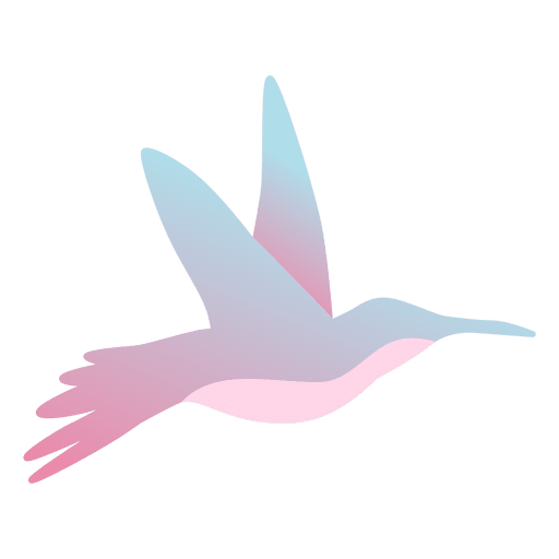Hummingbird flying Transparent PNG