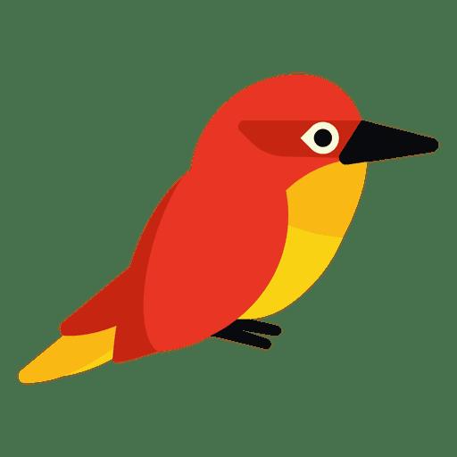 Eisvogel-Illustration Transparent PNG