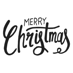 Feliz navidad texto