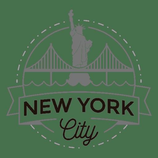 New York City Logo Transparent Png Svg Vector File