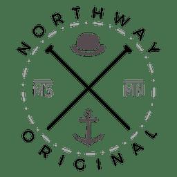 Logotipo de Northway