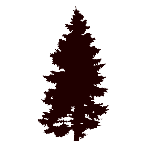 pine tree vector transparent png svg vector rh vexels com vector pine tree illustration vector pine tree outline