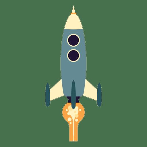 Rocket Transparent PNG