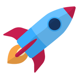Rocket illustration rocket illustration