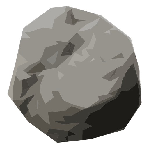 Round rock Transparent PNG