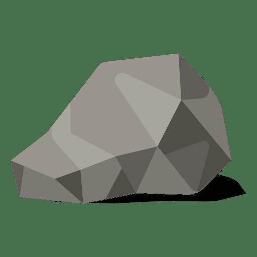 Rubble rock Transparent PNG