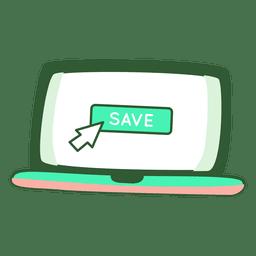 Salvar Arquivo