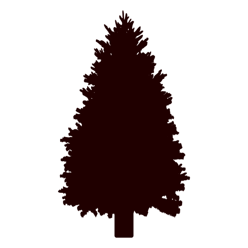 spruce tree vector transparent png svg vector rh vexels com pine tree vector clip art pine tree vector silhouette