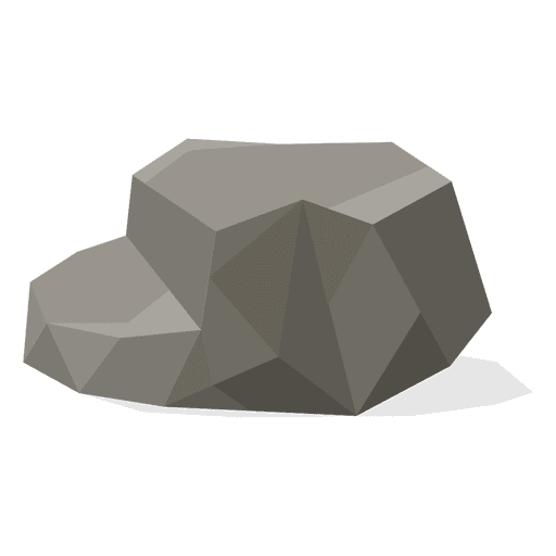 Stone illustration Transparent PNG