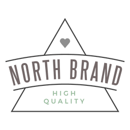 Logotipo da marca Triangle