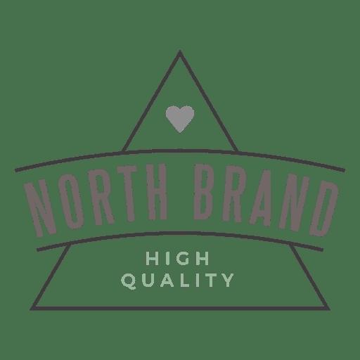 Logotipo da marca triângulo Transparent PNG