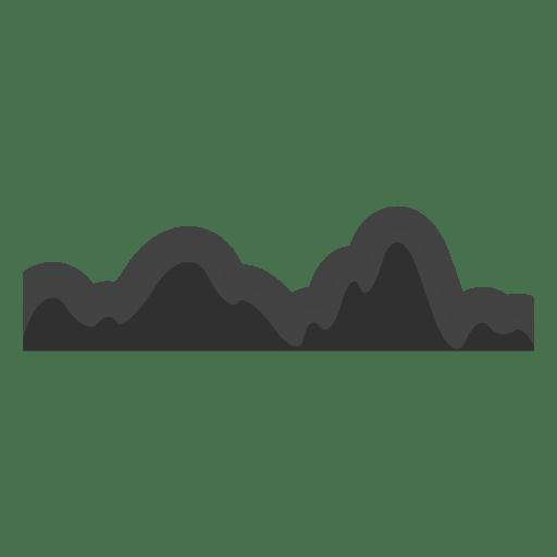 Som de ondas Transparent PNG