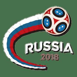 Logotipo de la copa del mundo