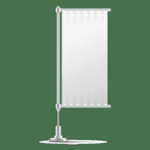 Blank vertical flag Transparent PNG