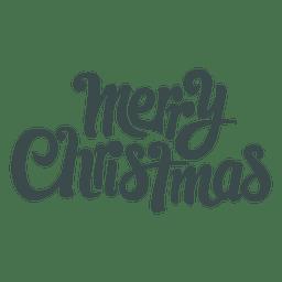 Rotulação Groovy dos cumprimentos do Natal