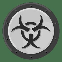 Warnung vor Biogefährdung