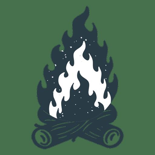 Bonfire Transparent PNG