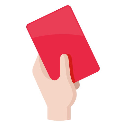 football red card icon transparent png   svg vector free clipart football helmet clipart football helmet
