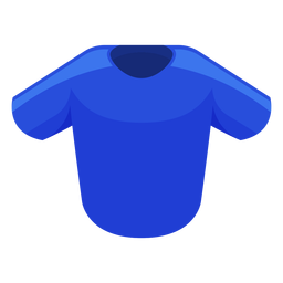 France football shirt icon