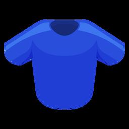 Frankreich-Fußball-Shirt-Symbol