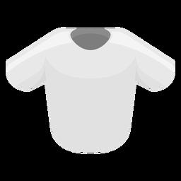Icono de camiseta de fútbol de Alemania