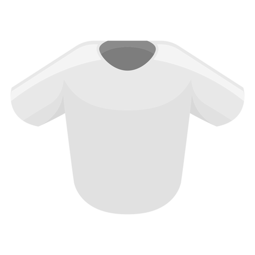 Germany football shirt icon Transparent PNG