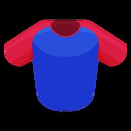 Icono de camiseta de fútbol de Panamá