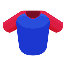 Panama football shirt icon