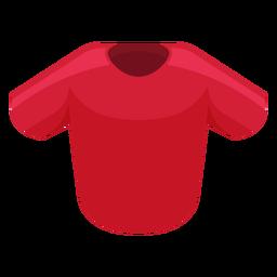 Icono de camiseta de fútbol de Rusia