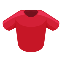 Russia football shirt icon