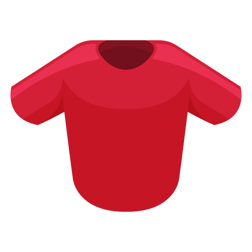 Ícone de camisa de futebol da Rússia Transparent PNG