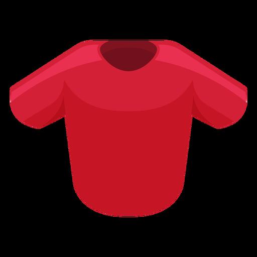 Icono de camiseta de fútbol de Rusia Transparent PNG