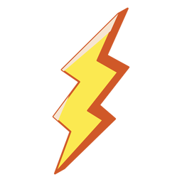 Lightning Cartoon