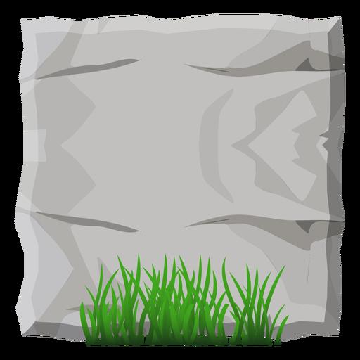 Slabstone illustration Transparent PNG
