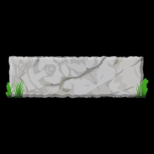 Slabstone rectangle Transparent PNG