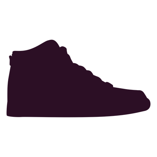 Sport shoe icon sneaker Transparent PNG