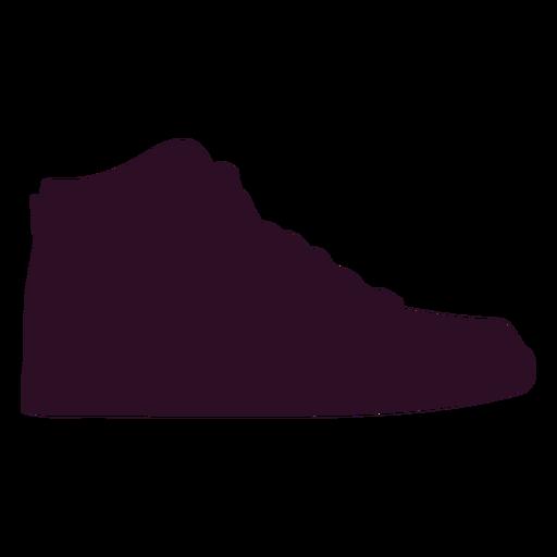 Zapatilla de deporte zapatilla icono Transparent PNG