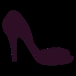 Zapato de mujer tacon alto