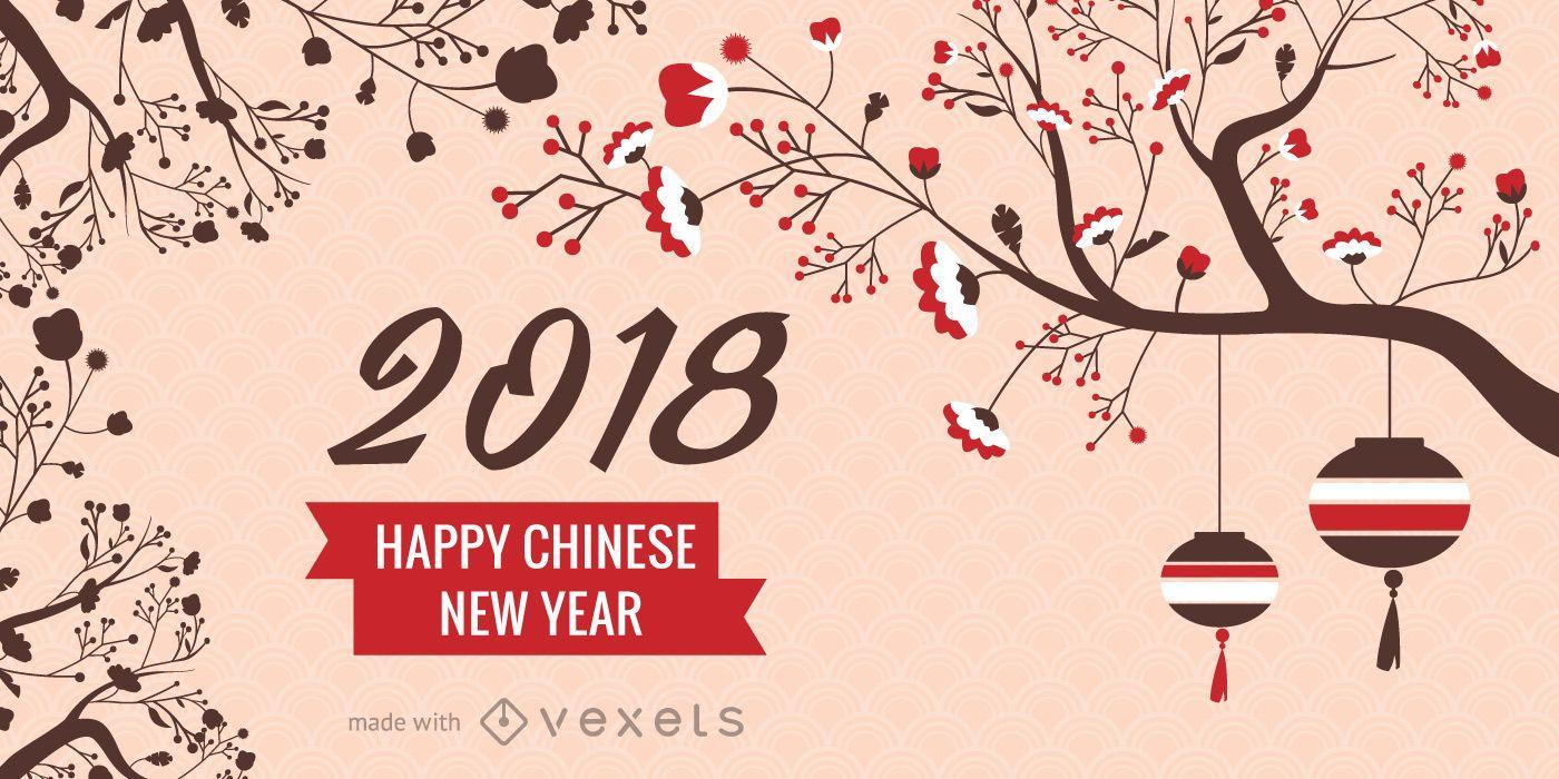 2018 Chinese New Year maker