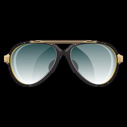 Gafas de sol de aviador