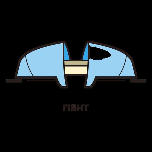 Fisht football stadium logo Transparent PNG