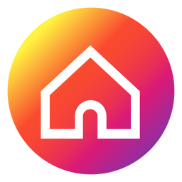 Instagram home button
